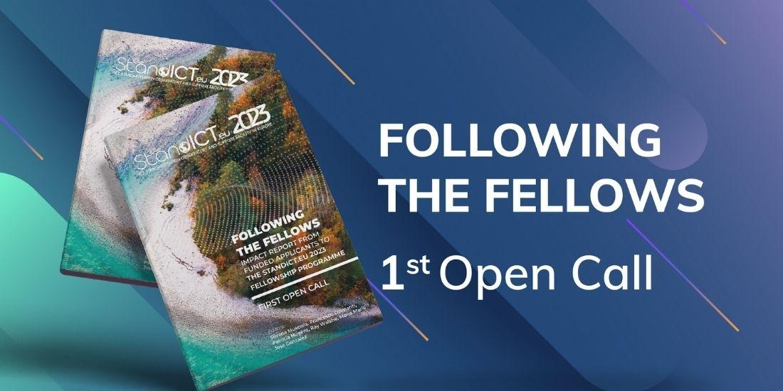 Following the Fellows- z realizacji programu StandCT.eu 2023